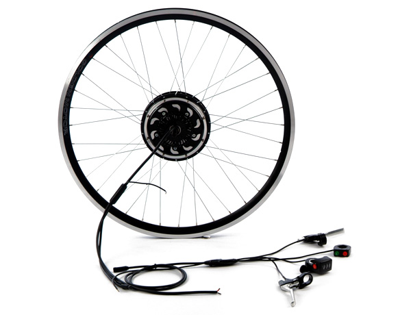 smart pie 5 bike kit
